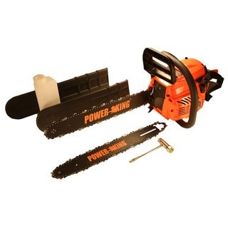 PowerKing 40CC Combination 14/18 Bar Chainsaw