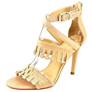 Ivanka Trump Women's 'Drita' Leather Sandals