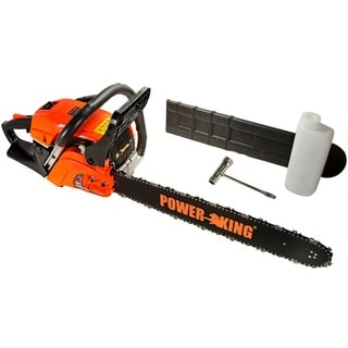 PowerKing 45cc 16-inch Bar Chainsaw
