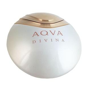 Bvlgari Aqva Divina Women's 2.2-ounce Eau de Toilette Spray (Tester)