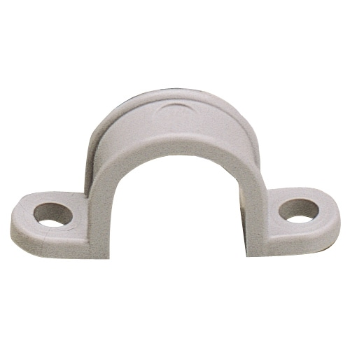 "GB Gardner Bender GCC-610 2"" Two-Hole Plastic Straps 10-c..."
