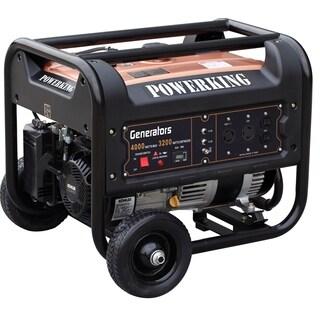 PowerKing 4,000-watt Generator