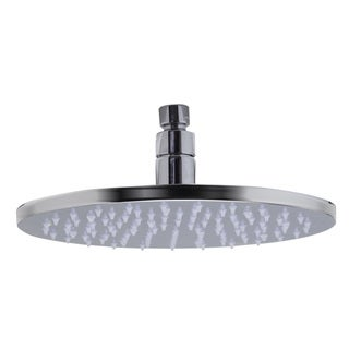 ALFI brand LED5006 Multi-color LED Stainless Steel 10-in