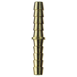 Tru Flate 21-467 3/8-inch Barbed Hose Splicer Fitting