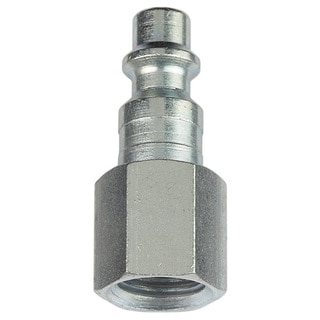 Tru Flate 12-235 1/4-inch Female NPT Plug