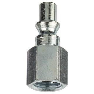 Tru Flate 12-335 1/4-inch Female NPT Plug