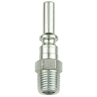 Tru Flate 12-425 1/4-inch Male NPT Plug