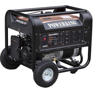 PowerKing 6,000-watt Generator
