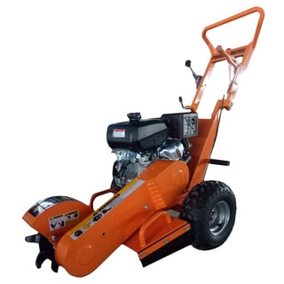 PowerKing Stump Grinder