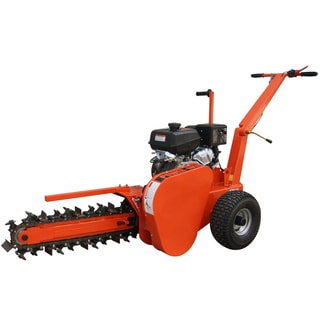 PowerKing 24-inch Trencher