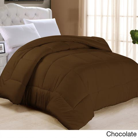 Copper Grove Tithonia All-season Down Alternative Comforter