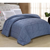 Copper Grove Foley All-season Down Alternative Comforter