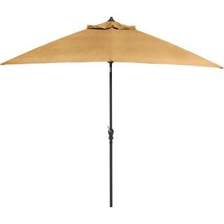 Hanover Brigantine 9-foot Outdoor Table Umbrella