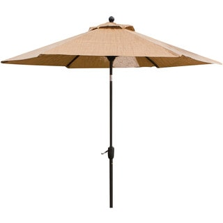 Hanover MONACOUMB Outdoor Table Umbrella