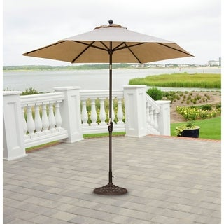 Hanover Outdoor TRADUMB-11 Traditions 11-foot Market Umbrella