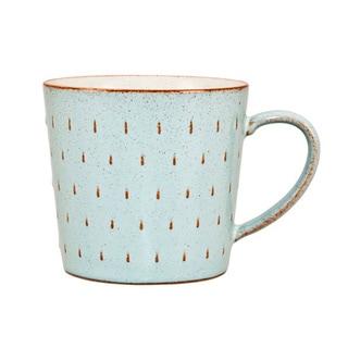 Denby Pavilion Cascade Multicolor Stoneware 10-ounce Mug