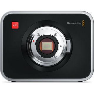 Blackmagic Design Cinema Camera (MFT Mount)