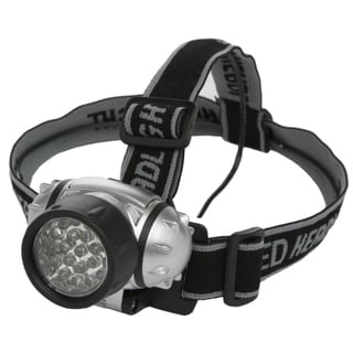 Designers Edge L1240 7 LED Head Light