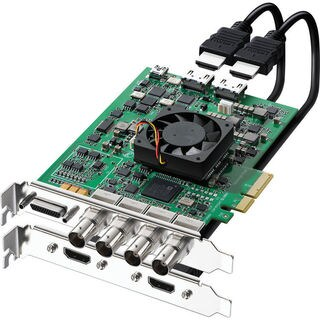 Blackmagic Design DeckLink 4K Extreme Capture & Playback Card