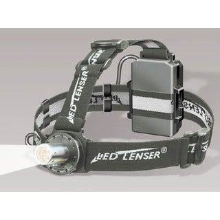 Coast TT7454CP 3 LED Headlamp With VLT