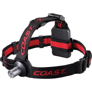 Link to Coast  HL5  175 lumens Headlight  LED  AAA  Black Similar Items in Safety Gear