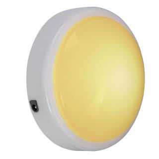 Amertac 73061 White Portable Moon Light