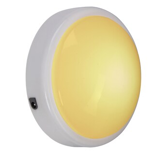 Amertac 73061 White Portable Moon Light
