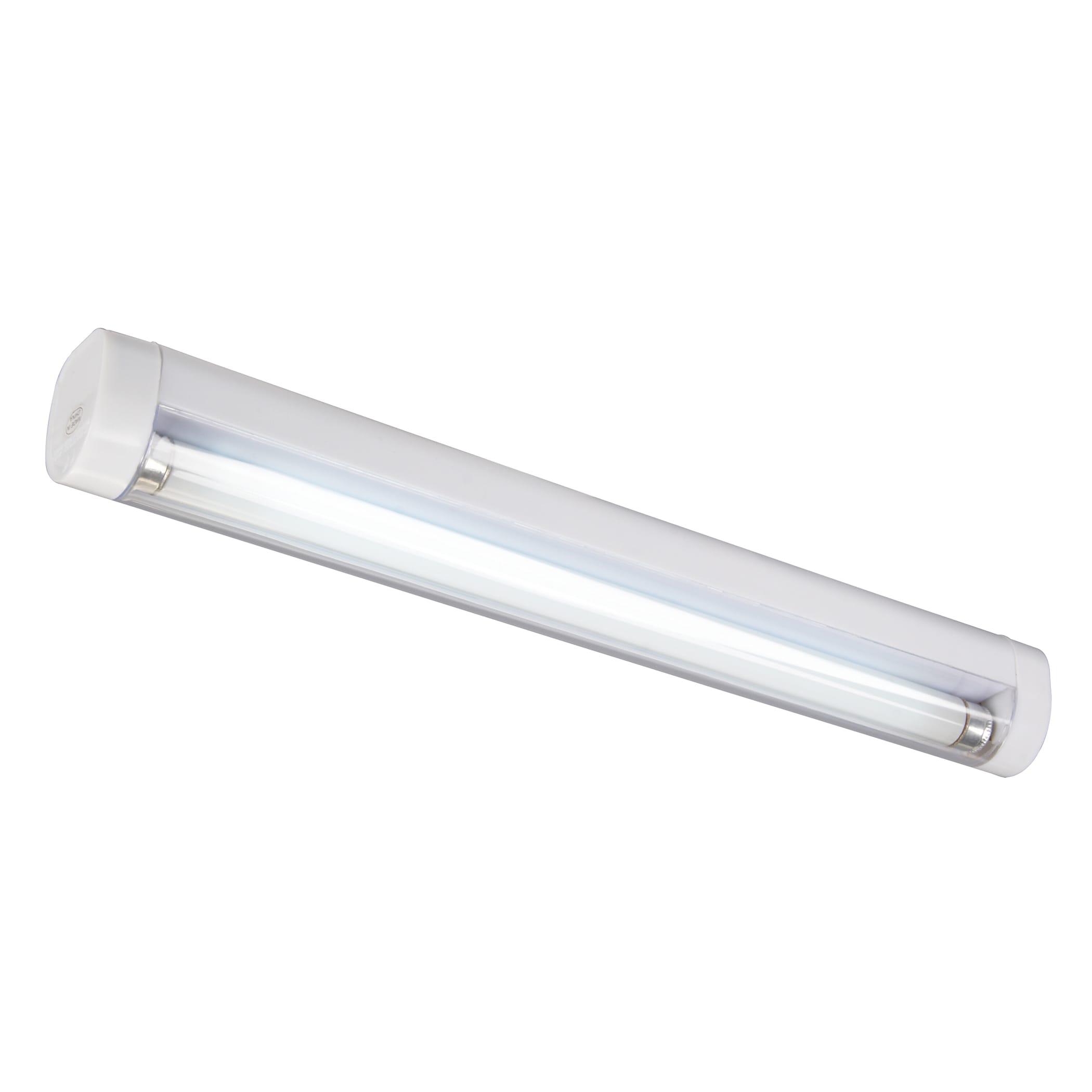 Amertac 73040CC 12' Fluorescent Utility Light (Lights), M...
