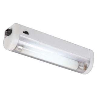Amertac 73025CC 6' Fluorescent Utility Light