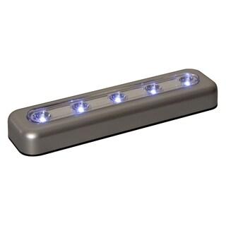 Amertac 71187CC LED Task Bars 2-count