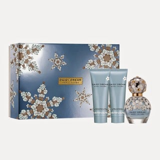 Marc Jacobs Daisy Dream 3-piece Gift Set