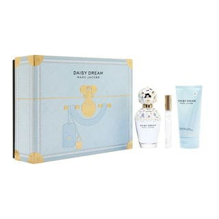 Marc Jacobs Daisy Dream 3-piece Fragrance Gift Set