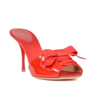 Giuseppe Zanotti Women's Red High-heel Sandals
