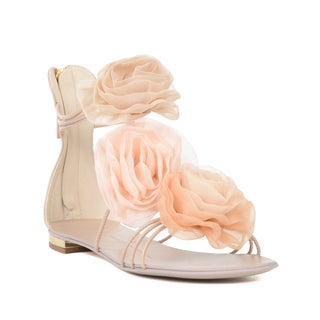 Giuseppe Zanotti Women's Flat Sandal