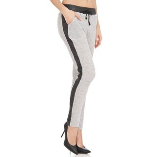 Women's Jogger Pants (3 options available)