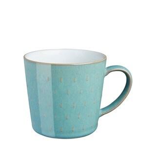 Denby Azure Cascade 10-ounce Mug