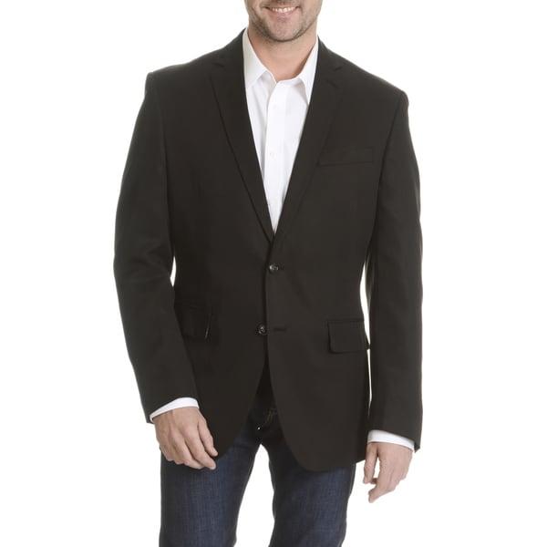 separation shoes ff0c2 f2923 Shop Daniel Hechter Men's Tencel Modern-fit Suit Coat ...