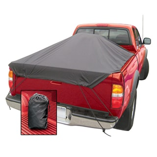 Keeper 09811 Quik-Cap Truck Bed Cover