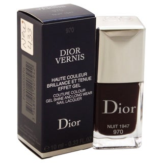 Dior Vernis Nail Lacquer