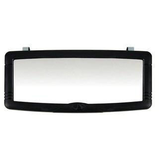 Custom Accessories 70003 4-inch x 9 3/4-inch Visor Mirror