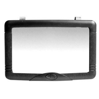 Custom Accessories 53331 4 1/2-inch X 6 1/2-inch Vanity Mirror