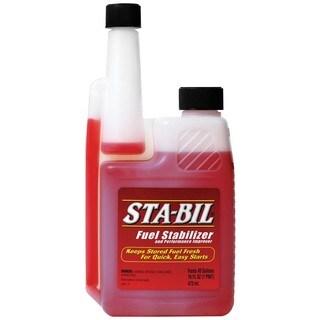 Gold Eagle 22207/1116 16 Oz Original Sta-Bil Concentrated Fuel Stabilizer
