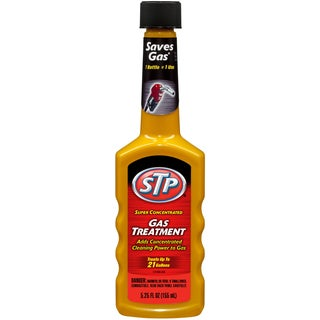 STP 78569 5-1/4 Oz STP Gas Treatment Concentrate