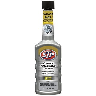 STP 78568 5.25 Oz Fuel System Cleaner