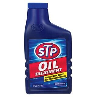 STP 65148 15 Oz Oil Treatment