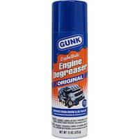 Gunk EB1CA 15 Oz Engine Brite Original Engine Degreaser