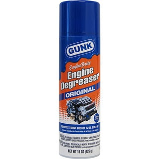 Gunk EB1CA 15 Oz Engine Brite Original Engine Degreaser