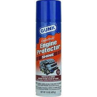 Gunk CEB1 15 Oz Engine Brite Engine Protector