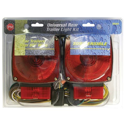 PM V544 Submersible Trailer Light Kit