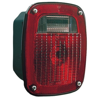 PM V445 Universal Combination Tail Lights